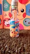 Ramune Pokemon saveur naturel