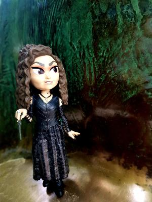 Bellatrix Lestrange Candy Rock